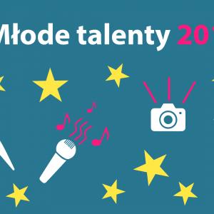 Wyniki Międzyszkolnego Konkursu Młode Talenty 2018