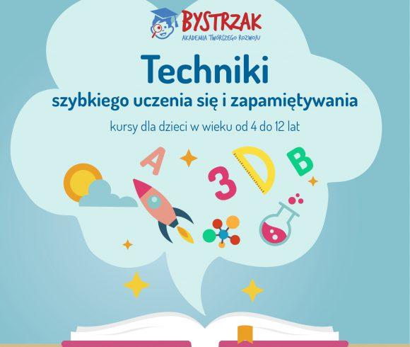 """Akademia Twórczego Myślenia """"Bystrzak"""""""