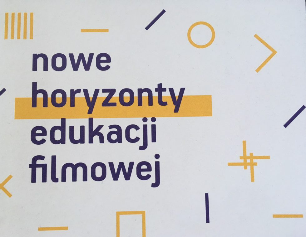 """Kino Muranów  cykl edukacyjny""""Nowe Horyzonty"""""""