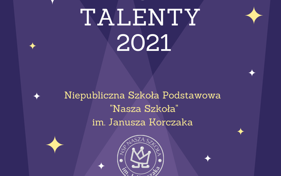 Młode Talenty 2021